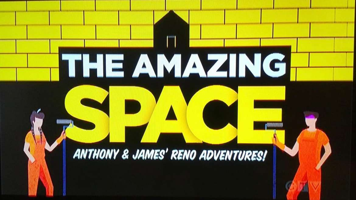 The Amazing Space